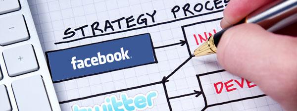 Monitorar ações realizadas nas midias sociais