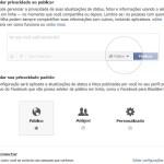 Alternativa para não converter perfil em página no Facebook