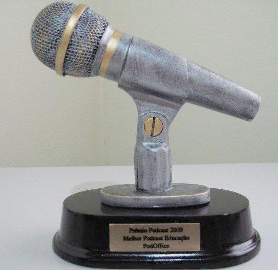 Premio Podcast Brasil - Edição 2009