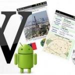 Acesse sua enciclopédia pelo seu smartphone / Tablet