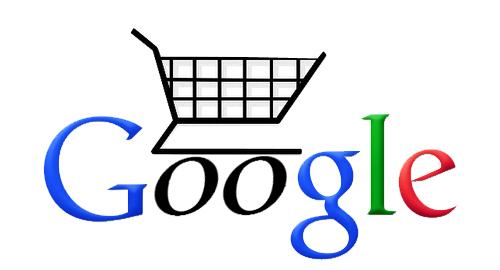 Comprar com cartão de credito no Google