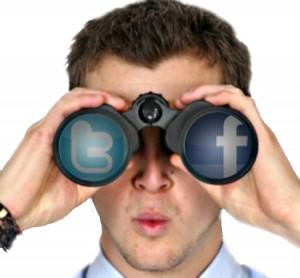 Monitore sua marca e seus concorrentes nas midias