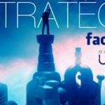 Estratégia para criação de página no Facebook