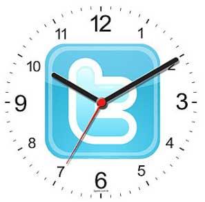 agendar suas postagens no twitter