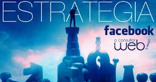 Estratégia no Facebook acompanhar concorrentes