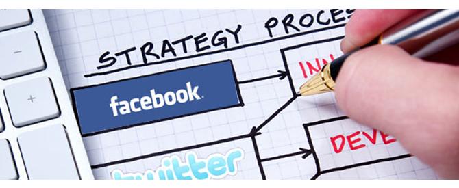 Ferramenta de monitoramento e postagem nas mídias sociais