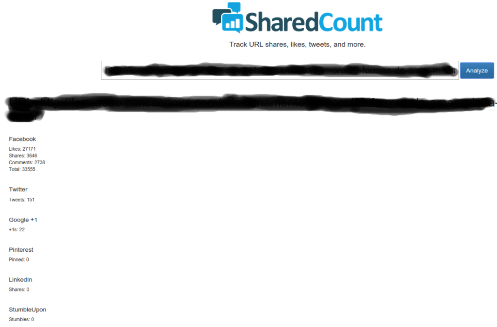 shared count 1