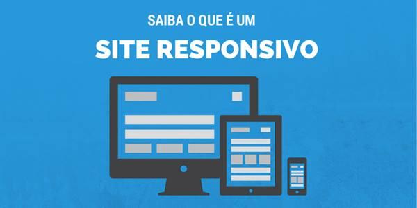 o que é e como deixar um site responsivo