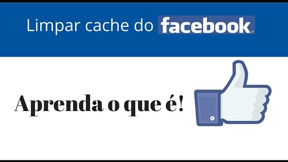 limpar_cache_do_facebook