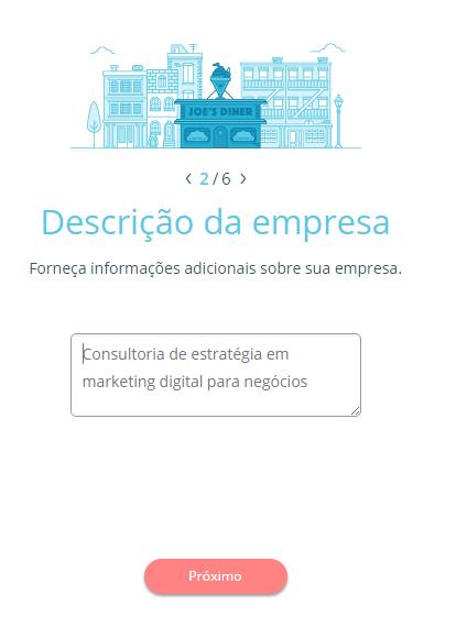 Waze Descrição da empresa